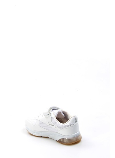 Fast Step Sneakers Beyaz